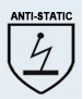 EN1149-5 Antiestática