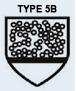Tipo 5: EN ISO 13982-1&2 Partículas sólidas